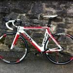 New bike, Moda Interval