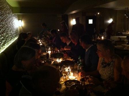 Matlock Athletic Club Annual Dinner